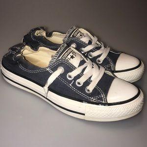 Converse Elastic Heel Shoes